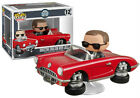 Funko Rides Agents Of Shield COULSON W LOLA Pop Vinyl Figure PRE-ORDER OCTOBER