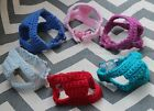 Handmade Tiny Puppy Dog Kitten Harness 1 2 lb 7 8 XXXS Chihuahua Yorkie Maltese