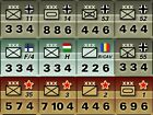 Avalon Hill's Stalingrad Die-Cut Double-Sided Replacement Counters