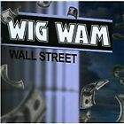 Wig Wam - Wall Street      (CD - NEW, Rear cover has fold, 2012)