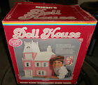 RARE VINTAGE KUSAN DOLLHOUSE DOLL HOUSE NEVER PUT TOGETHER NEW MIB