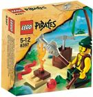 Lego Pirates Set #8397 Pirate Survival