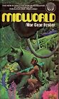 Midworld by Alan Dean Foster Signed 1st Edition