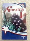 Abeka 5th Grade Of America 4th Ed Reading Curriculum