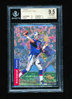 BGS 9.5 DREW BLEDSOE 1993 UPPER DECK SP FOIL RC ROOKIE CARD NEW ENGLAND PATRIOTS