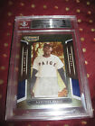 SATCHEL PAIGE GAME USED JERSEY 2008 DONRUSS SPORTS LEGENDS BGS 9 9.5 10 MINT BVG
