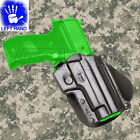 Fobus Left Hand Paddle Holster for SIG 220 226 228 245 225 SG 21 LH