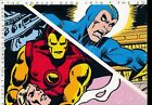 RITTENHOUSE MARVEL UNIVERSE 2011 BASE SET OF 90 CARDS FROM 2011