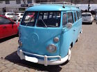 Volkswagen  Bus Vanagon 15 window vw bus brazilian kombi