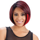 Freetress Equal Synthetic Hair Invisible L Part Wig - BLACK JACK