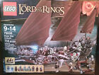 LEGO The Lord of the Rings Pirate Ship Ambush (79008) - Sealed Box