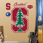 NCAA Stanford Logo Fathead Wall Graphic