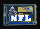 DEMARCO MURRAY 2011 TOPPS TRIPLE THREADS AUTO NFL JERSEY NUMBER #D 29 99 *EAGLES