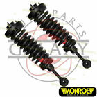 New Monroe Complete Front Struts Pair For Expedition Navigator 03-06