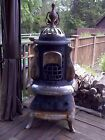 Antique Parlor Stove-REDUCED AGAIN! Wood Burning by The Art Stove Company - 1909