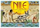 Minion Boardgame Nile - The Game of Ancient Agriculture Box SW