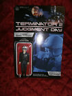 TERMINATOR 2 JUDGMENT DAY T1000 FROZEN PATROLMAN REACTION FIGURE FROSTED CHASE