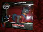 FUNKO MY LITTLE PONY SHINING ARMOR GLITTERY HOT TOPIC VINYL COLLECTIBLE CHASE