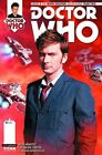 DOCTOR WHO 10TH YEAR TWO #1 Subscripton Photo Cover Titan Comic NM - Vault 35