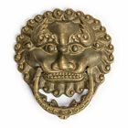 Leaping Lion Door Knocker Pulls 6
