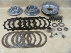 Yamaha 250 DT ENDURO DT250-B DT 250 Engine Clutch Assembly 1975 Vintage YB50
