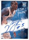 2013-14 13 14 COURT KINGS VICTOR OLADIPO FRESH PAINT ON CARD AUTO RC 149 ROOKIE