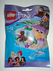 New LEGO Friends Seal's Little Rock Set 41047 Sealed Bagged Set From Series 6.