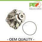 New  OEM QUALITY  Water Pump For Jeep Wrangler JK 28L CRD