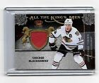 Jonathan Toews Cards, Rookie Cards Checklist, Autographed Memorabilia Guide 9