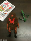 Masters Of The Universe Vintage Grizzlor Figure