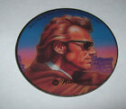 DIRTY HARRY By WILLIAMS NOS PINBALL MACHINE PLASTIC PROMO COASTER CLINT EASTWOOD