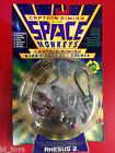 Captain Simian  The Space Monkeys Rhesus 2 Figure NEW