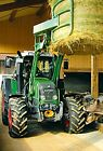 Fendt Tractors Two 48-Piece Childrens Jigsaw Puzzle