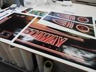 Getaway Pinball Cabinet Full Decal Set Licensed Next Gen Printing : Mr Pinball