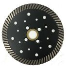 4 Inch Diamond Blade Turbo Sintering for Cutting Granite Super Plus Quality