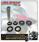 KTM XC 525 Desert Racing 2007 All Balls Rear Wheel Reinforced Bearing Kit 863111