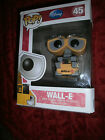 Funko Pop Wall-E Vinyl Figures 4