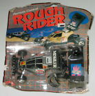 VINTAGE ROUGH RIDER EVER SPARKLE NO. 138 REMOTE CONTROL CAR - MISSILER