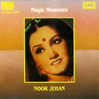 Magic Moments - Noor Jehan (RPG/EMI) (1st Edition) (Made in United Kingdom)