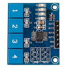 1pc TTP224 4-way Capacitive Touch Switch Module Digital Sensor For Arduino WF