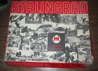 Avalon Hill AH Stalingrad Campaign in Russia 1941-45 WWII Game #518 1963