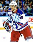 Rick Nash Cards, Rookie Cards and Autographed Memorabilia Guide 55