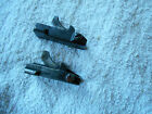K98 8mm mauser rifle parts bolt stop extractor release well marked