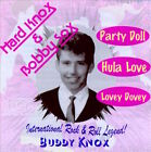 Hard Knox & Bobby Sox By Knox Buddy On Audio CD Album Import 1996 Brand New