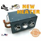 65 - 70 Dodge Coronet Plymouth Belvedere Complete Replacement Heater Kit 12v