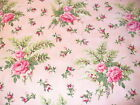 4 yards Robyn Pandolph pink Butterfly Kisses