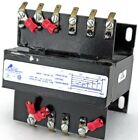 Acme TA-2-81323 Industrial Control Single-Phase Electrical Transformer 100VA