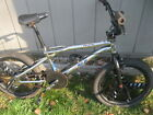 GT Dyno Air Old School Freestyle BMX Bike Great Survivor Condition CHROME