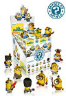 Funko Minions Movie Series 1 Mystery Minis Case 12 Blind Boxes In Stock