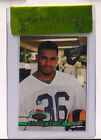 1993 Stadium Club Jerome Bettis RC ROOKIE CARD #108 BGS 9.5 Notre Dame Steelers